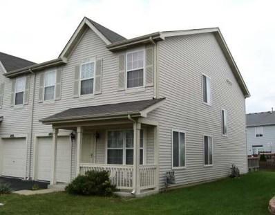14013 Emerald Court UNIT 0, Plainfield, IL 60544 - MLS#: 10043545