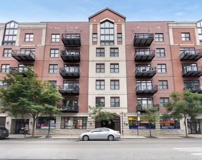 1155 W Madison Street UNIT 309, Chicago, IL 60607 - #: 10043587