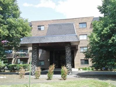239 N Mill Road UNIT 106, Addison, IL 60101 - MLS#: 10043608