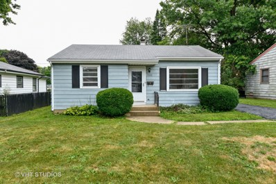 1336 N Main Street, Naperville, IL 60563 - #: 10043626