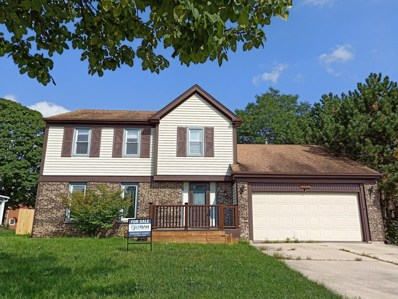 2610 Pebblebrook Lane, Rolling Meadows, IL 60008 - #: 10043640