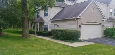 2903 Cobblestone Drive UNIT 2903, Prairie Grove, IL 60012 - #: 10043652