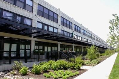 1111 W 15th Street UNIT 314, Chicago, IL 60608 - #: 10043688