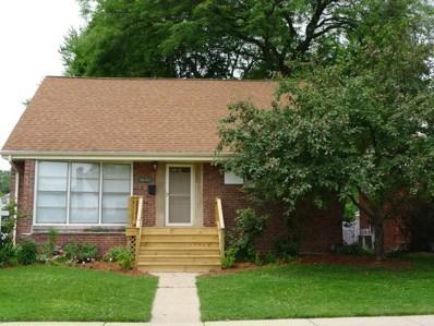 18610 Lexington Avenue, Homewood, IL 60430 - MLS#: 10043697