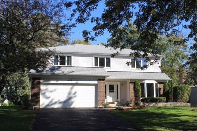1520 Hyde Park Lane, Naperville, IL 60565 - MLS#: 10043722