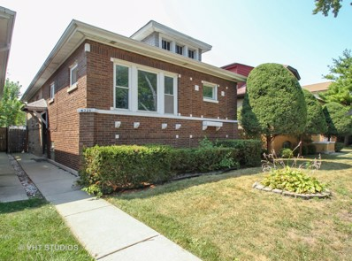 4326 N Menard Avenue, Chicago, IL 60634 - MLS#: 10043734