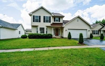 1341 Caswell Street, Belvidere, IL 61008 - MLS#: 10043753