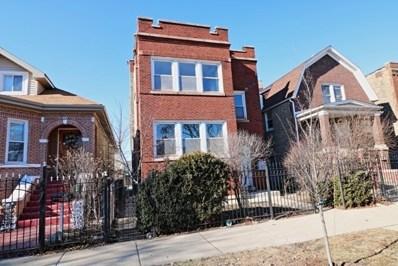 1820 N Harding Avenue, Chicago, IL 60647 - MLS#: 10043771
