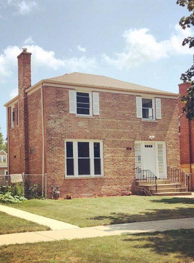1945 N Rutherford Avenue, Chicago, IL 60707 - MLS#: 10043774