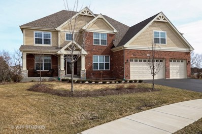 2 S Empress Court, Hawthorn Woods, IL 60047 - MLS#: 10043778