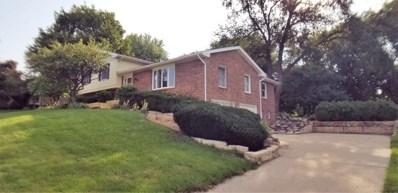 216 Fox Trot Lane, Dixon, IL 61021 - #: 10043800