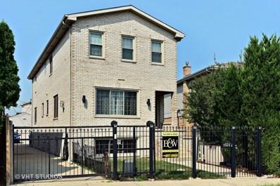 5924 S Menard Avenue, Chicago, IL 60638 - MLS#: 10043807