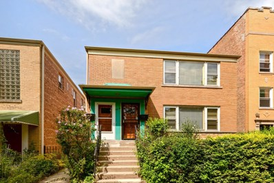 6436 N Washtenaw Avenue, Chicago, IL 60645 - MLS#: 10043831