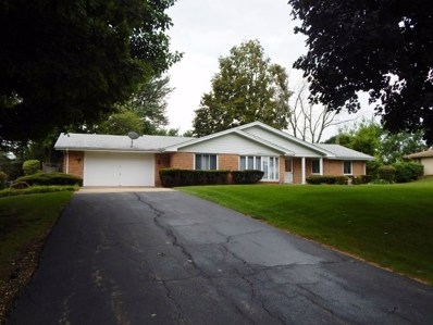245 Willow Drive, Belvidere, IL 61008 - MLS#: 10043838