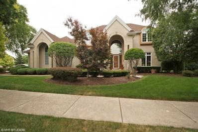 16930 Blue Heron Drive, Orland Park, IL 60467 - #: 10043840