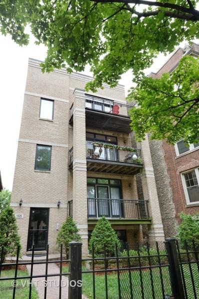 1625 W Estes Avenue UNIT C, Chicago, IL 60626 - #: 10043843