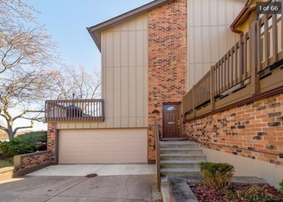 11 Windward Circle, Willowbrook, IL 60527 - #: 10043847