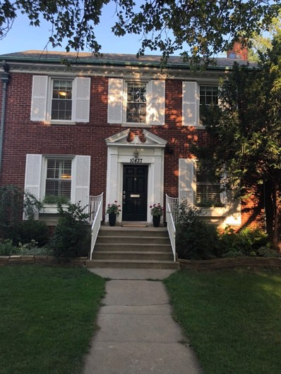 10437 S Bell Avenue, Chicago, IL 60643 - MLS#: 10043854