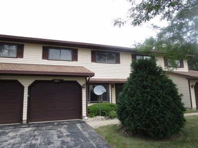 34018 N White Oak Lane UNIT 34018, Gurnee, IL 60031 - MLS#: 10043862
