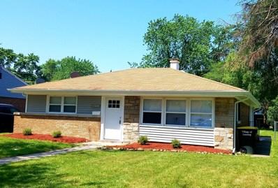 17046 Park Avenue, Lansing, IL 60438 - MLS#: 10043877