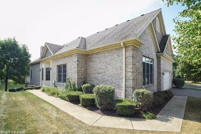 1006 Harrow Gate Drive, Woodstock, IL 60098 - #: 10043907
