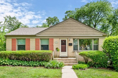 263 Hillside Avenue, Glen Ellyn, IL 60137 - #: 10043929