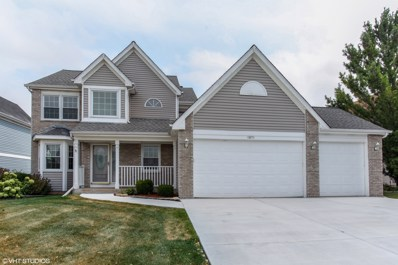 1871 Marci Court, Glendale Heights, IL 60139 - MLS#: 10043937