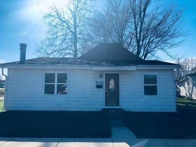 202 N Spruce Street, Villa Grove, IL 61956 - #: 10043948