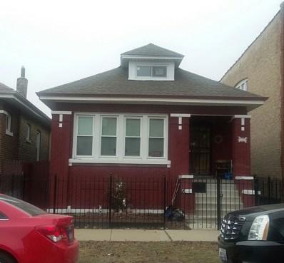 6212 S Richmond Street, Chicago, IL 60629 - MLS#: 10043974