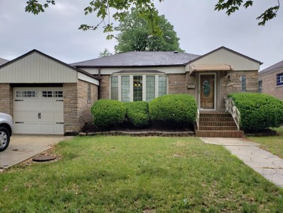 3747 W 56th Place, Chicago, IL 60629 - MLS#: 10043990