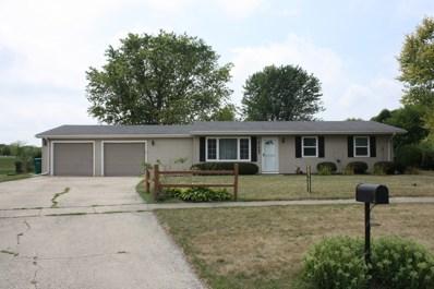21050 S Ron Lee Drive, Shorewood, IL 60404 - MLS#: 10044026