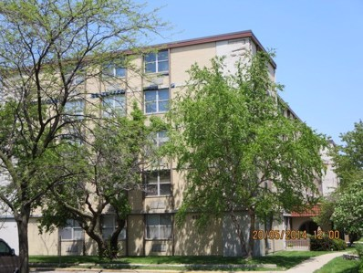 4351 W 76th Street UNIT C1306, Chicago, IL 60652 - MLS#: 10044029