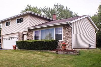 219 Collen Drive, Lombard, IL 60148 - MLS#: 10044056