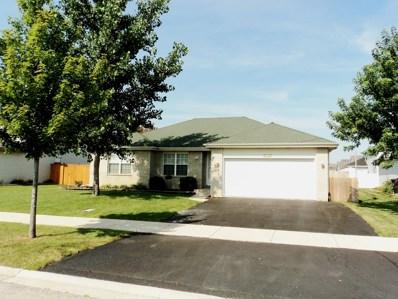 25708 S Taft Street, Monee, IL 60449 - MLS#: 10044086