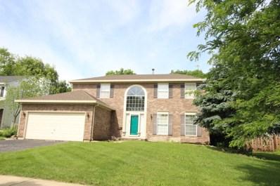 60 Jefferson Lane, Cary, IL 60013 - MLS#: 10044103