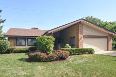 1612 W Canterbury Court, Arlington Heights, IL 60004 - MLS#: 10044117