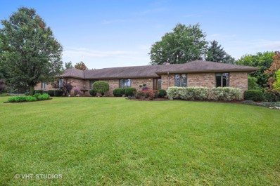 4 Rosewood Drive, Hawthorn Woods, IL 60047 - #: 10044132