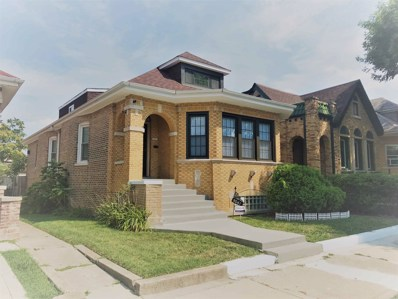 9041 S Paulina Street, Chicago, IL 60620 - MLS#: 10044133