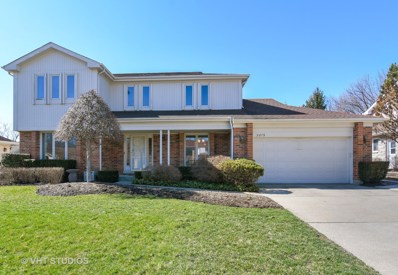 3213 Brandess Drive, Glenview, IL 60026 - MLS#: 10044142
