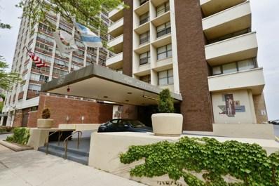 6157 N Sheridan Road UNIT 15F, Chicago, IL 60660 - MLS#: 10044148