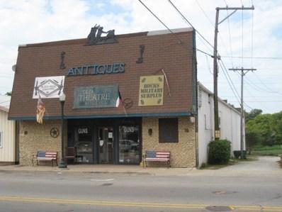 114 S Water Street, Wilmington, IL 60481 - MLS#: 10044199