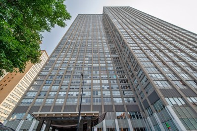 655 W Irving Park Road UNIT 4116, Chicago, IL 60613 - MLS#: 10044213