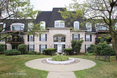 5400 Carriageway Drive UNIT 104, Rolling Meadows, IL 60008 - #: 10044237