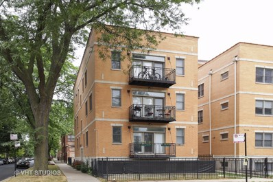 3756 W Leland Avenue UNIT 1N, Chicago, IL 60625 - MLS#: 10044246