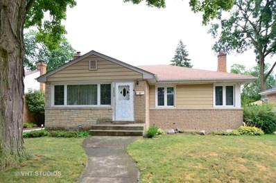8909 McVicker Avenue, Morton Grove, IL 60053 - MLS#: 10044250