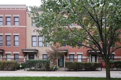 1003 N Kingsbury Street, Chicago, IL 60610 - #: 10044281