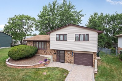 7818 165th Place, Tinley Park, IL 60477 - MLS#: 10044284
