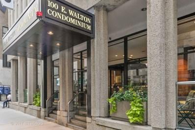 100 E Walton Street UNIT 36B, Chicago, IL 60611 - #: 10044304