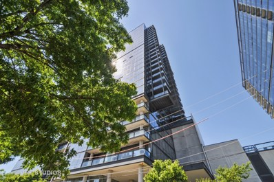 860 W Blackhawk Street UNIT 1804, Chicago, IL 60622 - MLS#: 10044308