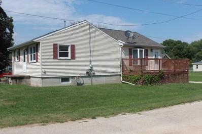 1502 Dillon Avenue, Sterling, IL 61081 - #: 10044319